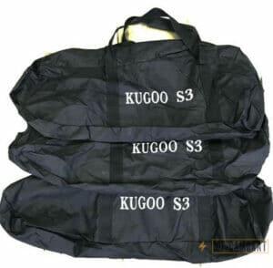 Сумка для электросамоката Kugoo S3/S3 pro
