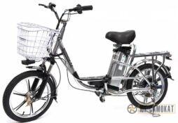 Электровелосипед Minako V.2
