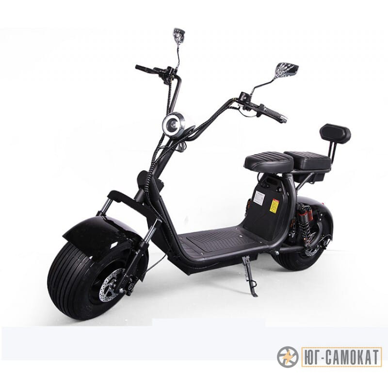 Citycoco X7 1500W 20AH