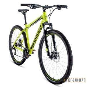 Велосипед FORWARD SPORTING 27.5 2.0 Disc